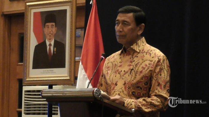 Respons Maruf Amin Seusai Jenguk Menkopolhukam, Ungkap Solusi Atasi Teroris Pasca Penusukan Wiranto