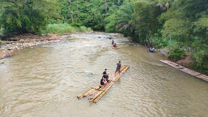 Wisata di HSS Dibuka Kembali, Dinas Pariwisata Sarankan Wisatawan Sudah Divaksin