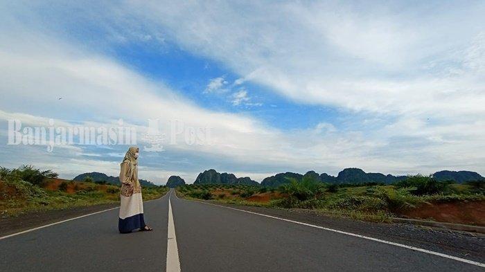 Wisata Kalsel, Pilih Waktu Tepat Saat Berkunjung ke Km 48 Mantewe Kabupaten Tanbu