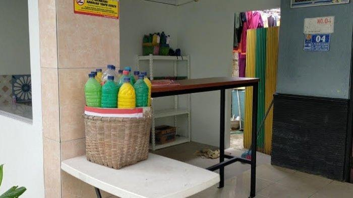 Wisata Kalsel, Jamu Kampung Pejabat Juga Bisa Sembuhkan Covid- 19