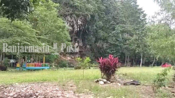 Wisata Kalsel, Jarak dari Pusat Batulicin ke Goa Liang Bangkai Kabupaten Tanbu