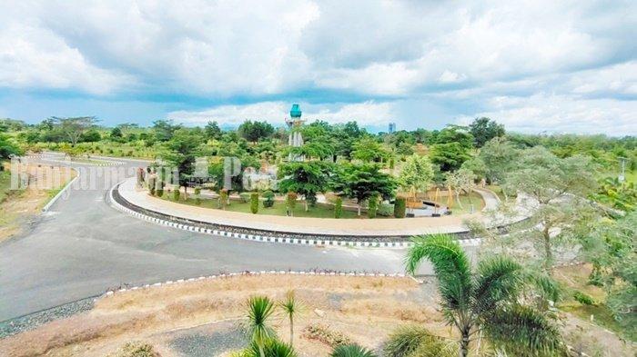 Wisata Kalsel, Kebun Raya Banua di Banjarbaru Dikunjungi Masyarakat Hingga Mahasiswa