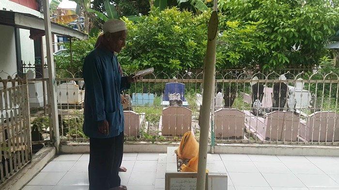 Wisata Kalsel: Berziarah di Makam Guru Muhdar, Ulama dari Keluarga Ekonomi Sederhana