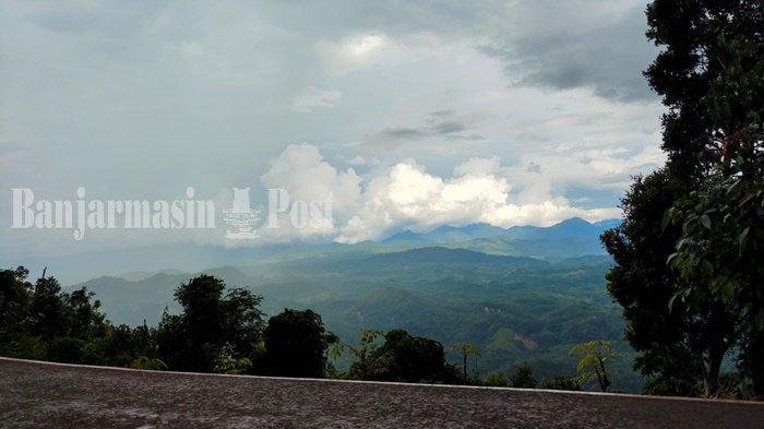 Wisata Kalsel, Pesona Elok Tahura Sultan Adam Mandiangin di Kabupaten Banjar