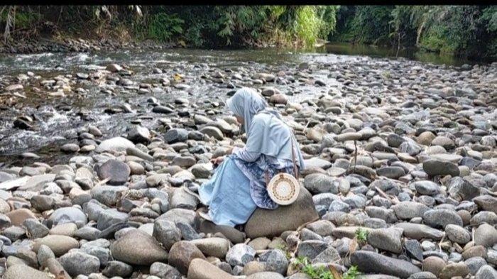 Wisata Kalsel : Dulu Dikelola Setelah Disapu Banjir Sungai Kupang Kini Jadi Wisata Alam Liar