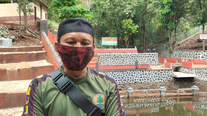 Wisata Kalsel, Pengunjung Tahura Sultan Adam Diimbau Tak Buang Sampah Sembarangan