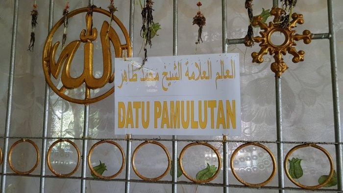 Wisata Kalsel, Belasan Hingga Seratus Pengunjung Kadang Nginap Selama Beberapa Hari di Pulau Datu
