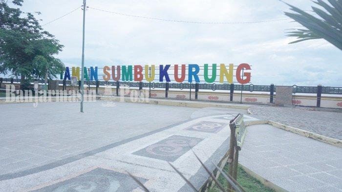 Wisata Kalteng, Berkunjung ke Taman Sumbu Kurung Kabupaten Pulang Pisau
