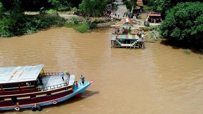 Warga Kabupaten Pulang Pisau Kelola Lahan Gambut untuk Dijadikan Destinasi Wisata