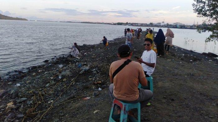 Wisata Kalsel : 15 Menit Saja Sampai ke Lokasi, Ini Rute Menuju ke Pelabuhan Batang Tanbu