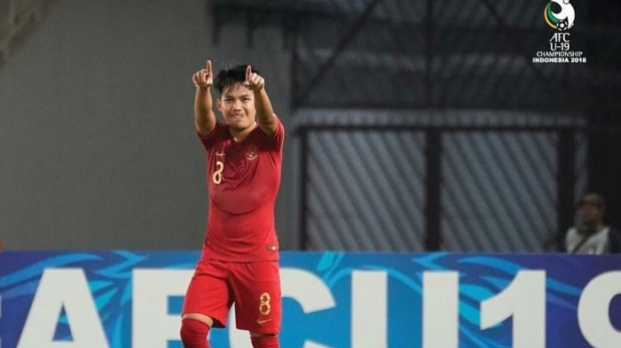 Klasemen Akhir Grup A Piala AFC U-19 2018, Qatar & Indonesia ke Perempatfinal!