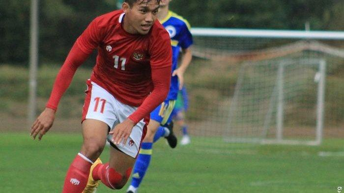 Lechia Gdansk Resmi Rekrut Witan Sulaiman Setelah Melepas Egy Maulana Vikri ke FK Senica