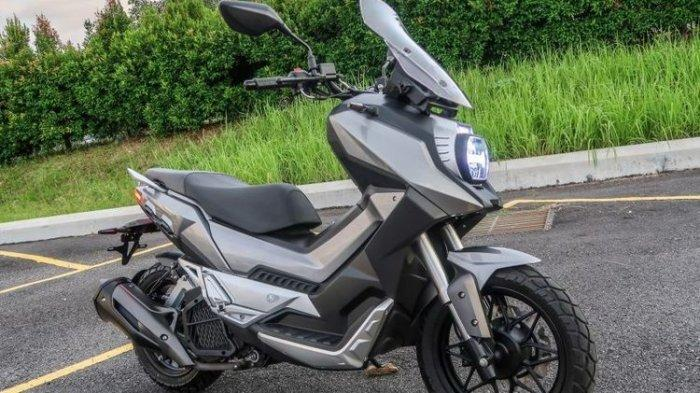 Honda ADV 150 Kini Dapat Saingan, WMoto Xtreme 150i Resmi Buka Selubung di Malaysia