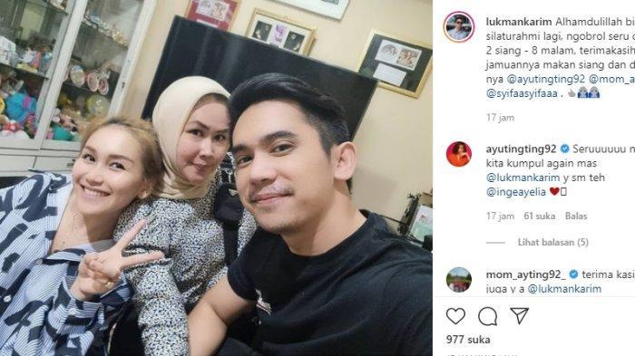 Datangi Rumah Ayu Ting Ting, WO yang Dulu Tangani Adit Jayusman Bongkar Rencana Pernikahan Baru
