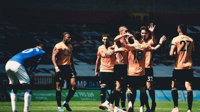 LIVE SCTV! Live Streaming Wolves vs Sevilla di Europa League, Calon Lawan MU di Semifinal
