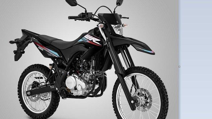 Perkuat Karakter Offroad, Yamaha WR 155 R Hadir Dengan Warna dan Grafis Baru - wr-155-r-yamaha-black-01.jpg
