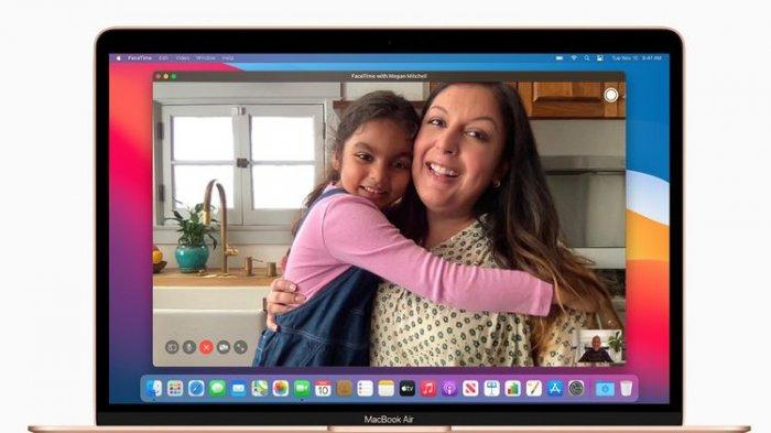 Wujud MacBook Air 2020 muncul di situs Apple Indonesia