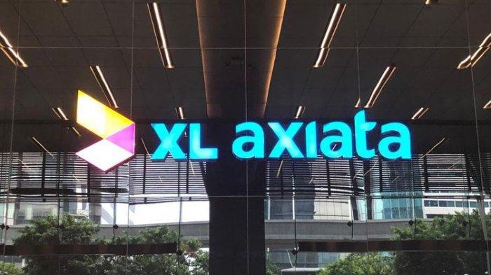 XL Axiata.