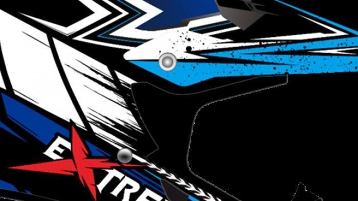 Xtreme Helmet Yamaha.