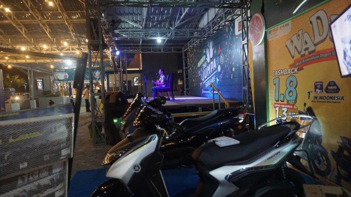 Banyak Promo Spesial Lebaran, Saatnya Pakai Motor Baru Yamaha