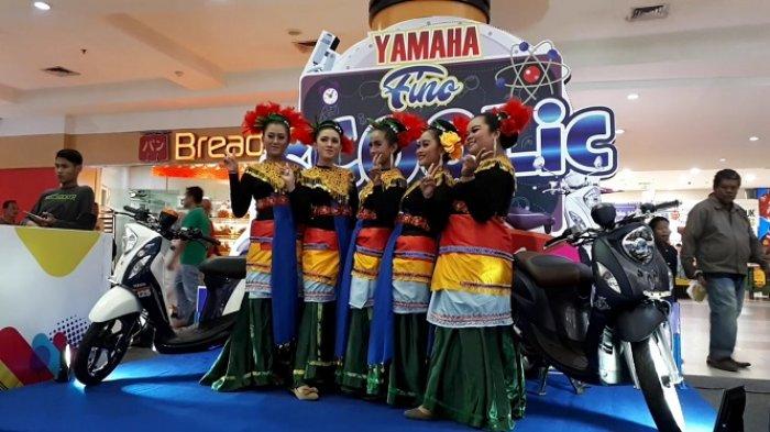 Tahun Ini, Yamaha Bakal Gelar Event Promo Sekelas Fino sCOOLic Competition