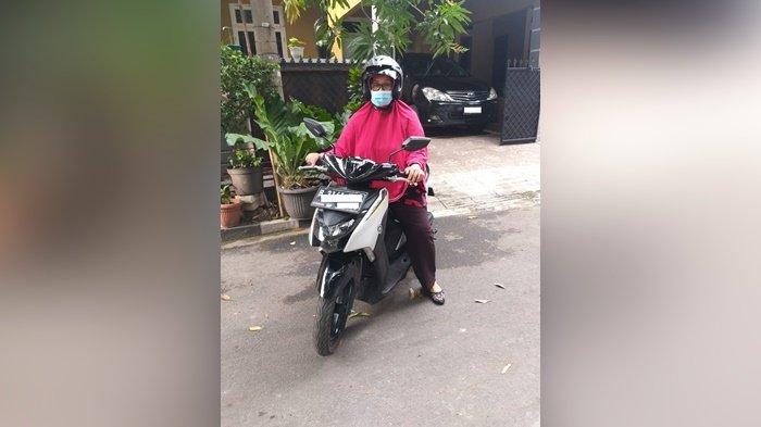 Yamaha GEAR 12, Sepeda Motor Pilihan Semua Kalangan di Indonesia