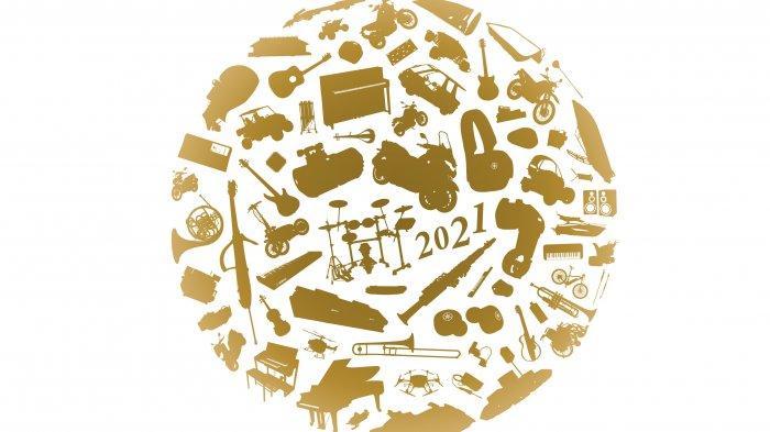 Logo Yamaha Day 2021.