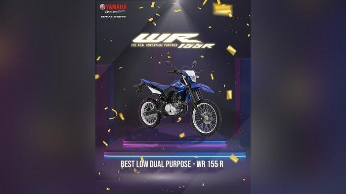 Yamaha Kembali Dominasi Ajang Penghargaan Otomotif Award 2021 - yamaha-lima-5.jpg