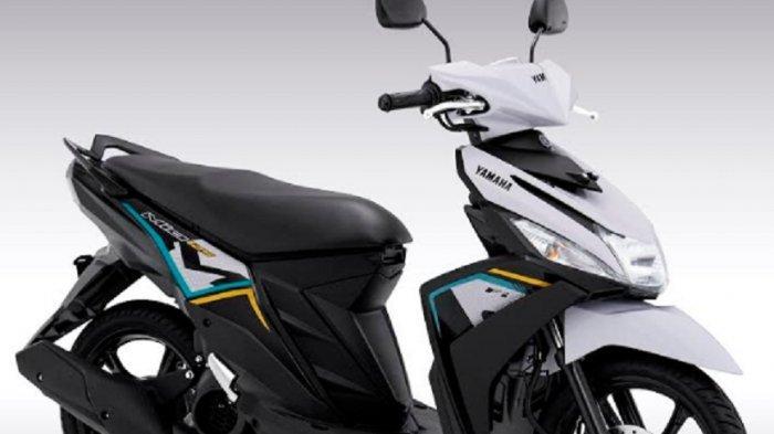 Semakin Bergaya, Ini Dia Warna Baru Yamaha Mio M3