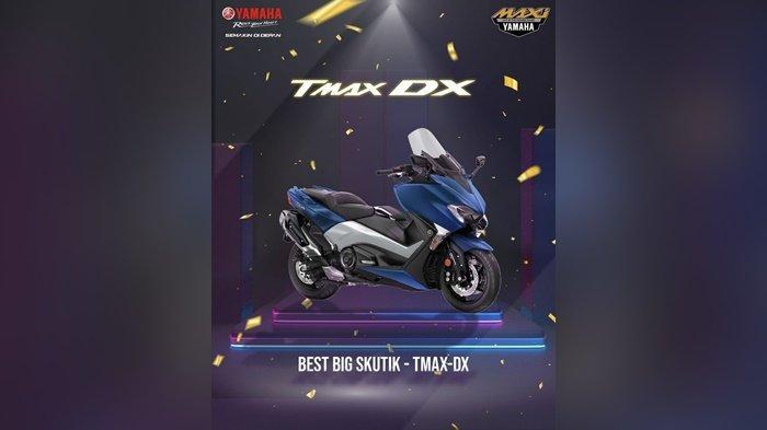Yamaha Kembali Dominasi Ajang Penghargaan Otomotif Award 2021 - yamaha-satu-11.jpg