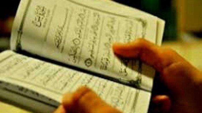 Bacaan Surah Yasin dan Terjemahannya, Dilengkapi Video Tilawah Ustadz Hanan Attaki Lc