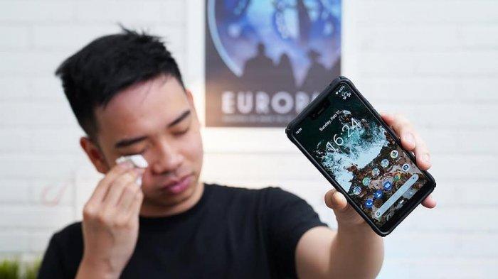 Daftar Smartphone Rekomendasi Tahun 2019 & 2020 Versi David Gadgetin, Merk Samsung hingga Xiaomi