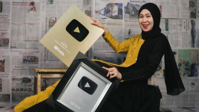 Tips Push Rank Free Fire Ala Youtuber Gaming 1 Juta Subscriber Asal Kandangan