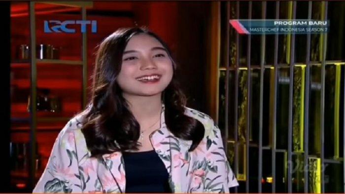 Yuri Eks Member JKT48 jadi peserta MasterChef Indonesia Season 7 /Youtube Maung Channel