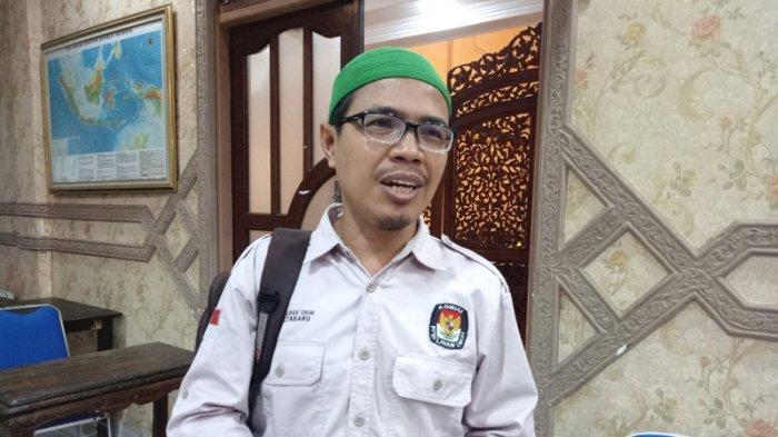 Pilkada Kotabaru 2020, KPU Kotabaru Bolehkan Paslon Kampanye Tatap Muka, Tapi Ada Batasan Peserta
