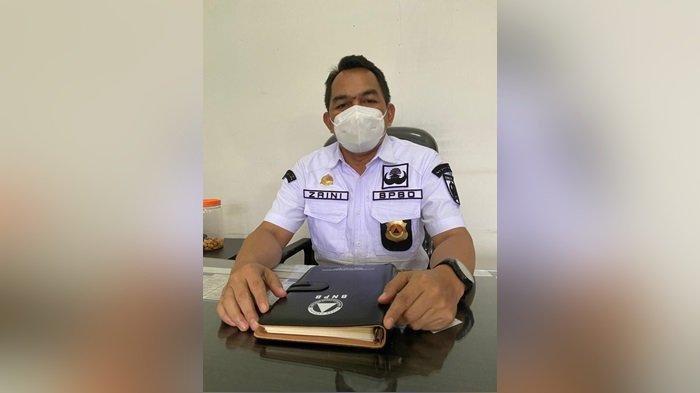 Kabut Asap Mulai Menyelimuti Banjarbaru, Kebakaran Lahan Mulai Meningkat di Wilayah Kota Idaman