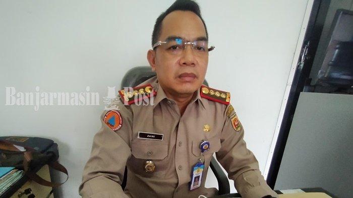 Setelah Anggota Kafilah MTQ Positif Covid-19, Virus Serang Bagian Kesra Pemko Banjarbaru