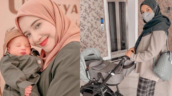 Kondisi Zaskia Sungkar Pasca Melahirkan Disorot, Ukkasya Bayi Irwansyah Dibawa ke Rumah Sakit