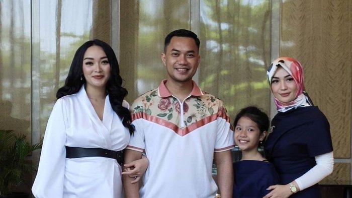 Kondisi Arsila Anak Zaskia Gotik Disinggung, Imbas Sirajuddin Posting Foto Aqila Anak Imel PC