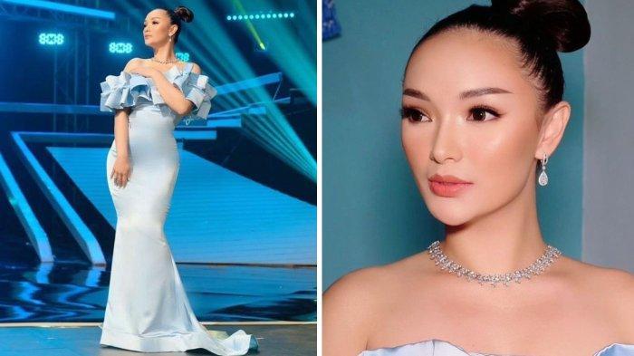 Penampilan Zaskia Gotik Kembali Tampil di TV Picu Komentar Jenita Janet, Ibu Arsila: Akhirnya