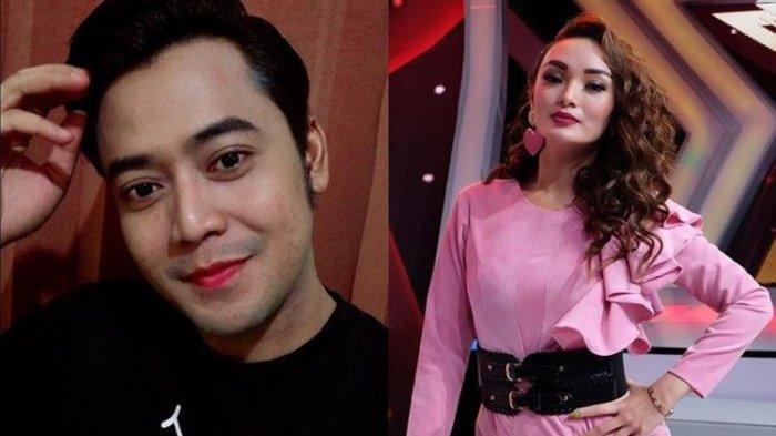 Rayuan Zaskia Gotik ke Kriss Hatta, Setelah Mantan Vicky Prasetyo Curhat Ingin Nikah