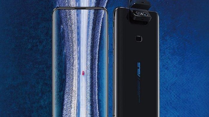 Asus Luncurkan Produk Baru, Begini Perubahan Desain dan Kamera Asus ZenFone 6