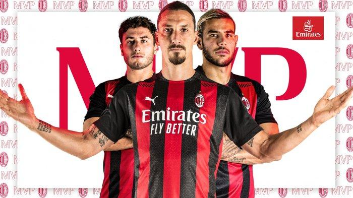 LINK Bein Sports 2! Live Streaming Udinese vs AC Milan di ...