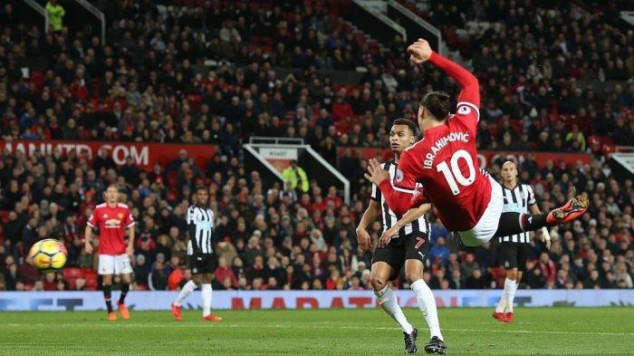 LIVE STREAMING Basel vs Manchester United : Menanti Comeback Zlatan Ibrahimovic!