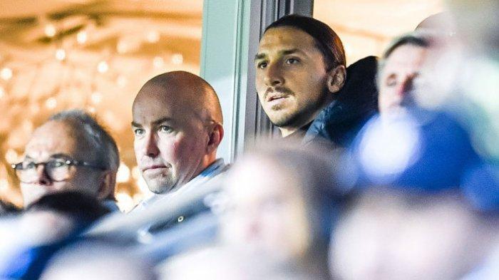Jangan Remehkan Timnas Swedia yang Kini Tanpa Zlatan Ibrahimovic