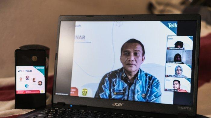 Telkomsel dan Microsoft 365 Hadir Bagi Guru di Banjarmasin dan Kota Lain di Kalimantan
