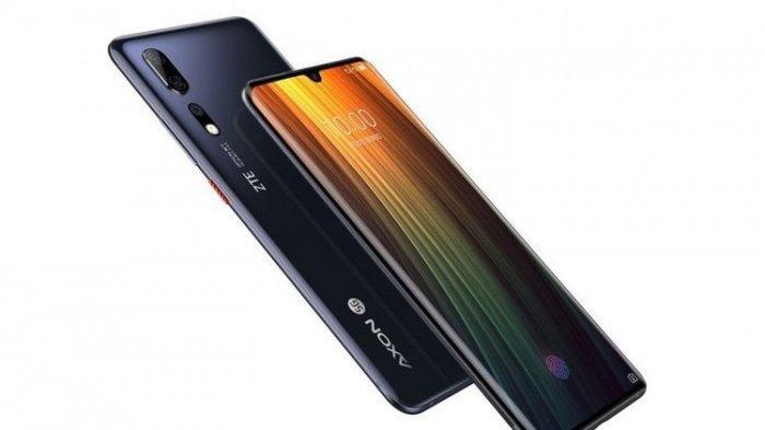 Kalahkan Samsung, ZTE Dului Perkenalkan Ponsel dengan Snapdragon 865