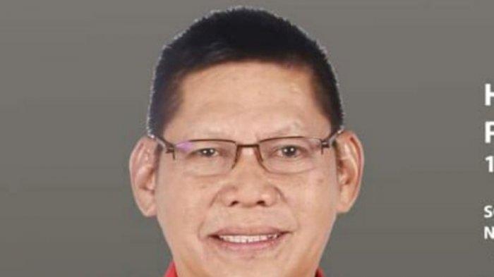 Pilkada Kotabaru 2020: Yakin PDIP Usung Kader Sendiri, Zulkifli Tunggu Rekomendasi DPP