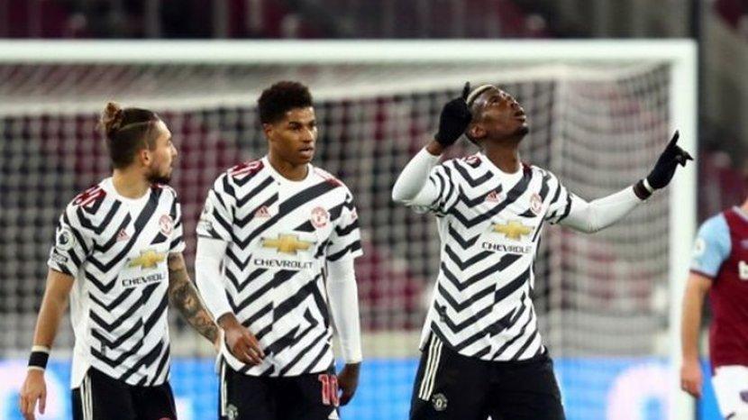 Man United Vs West Ham Di Piala Fa Prediksi Pemain Link Streaming Jadwal Malam Ini Banjarmasin Post