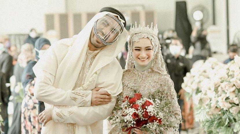 Reza Dacademy Resmi Menikah Dengan Valda Alviana Lihat Pakaiannya Saat Ijab Kabul Banjarmasin Post